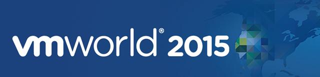 VMWorld2015