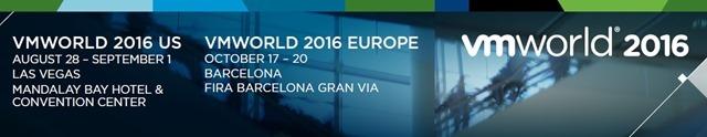 VMworld-2016